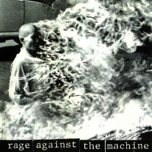 (1992) Rage Against The Machine – Rage Against The Machine