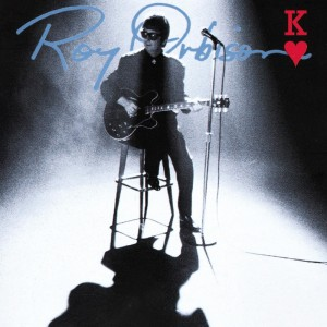 (1992) Roy Orbison – King Of hearts
