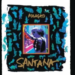 (1992) Santana – Milagro