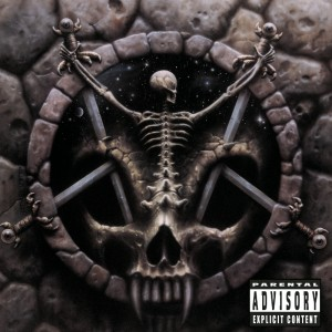 (1994) Slayer – Divine Intervention