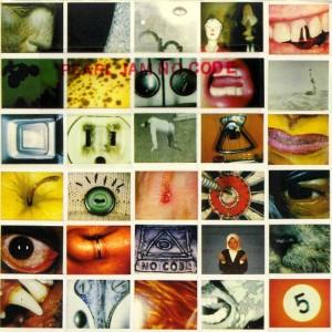 (1996) Pearl Jam – No Code