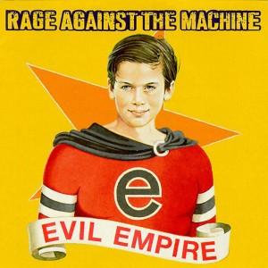 (1996) Rage Against The Machine – Evil Empire