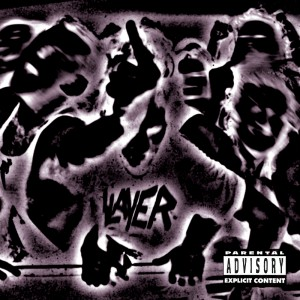 (1996) Slayer – Undisputed Attitude
