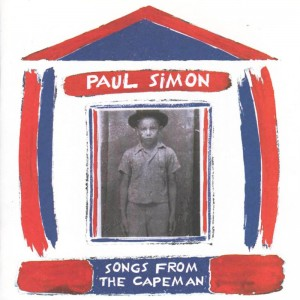 (1997) Paul Simon – Songs From The Capeman