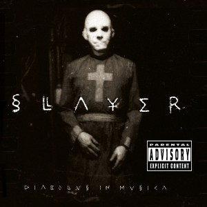 (1998) Slayer – Diabolus In Musica