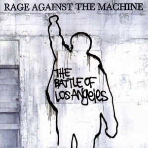 (1999) Rage Against The Machine – The Battle Of Los Angeles