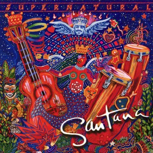 (1999) Santana – Supernatural