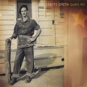 (2000) Patti Smith – Gung Ho