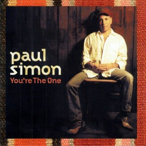 (2000) Paul Simon – You're The One