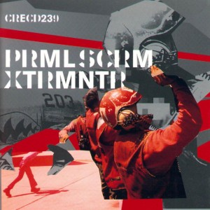 (2000) Primal Scream – XTRMNTR