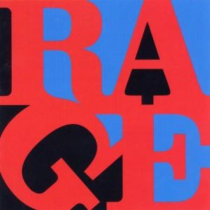 (2000) Rage Against The Machine – Renegades