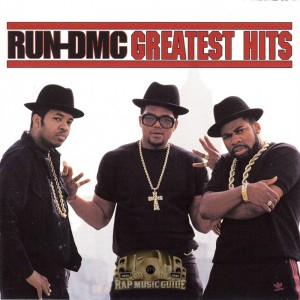 (2002) Run-DMC – Greatest Hits