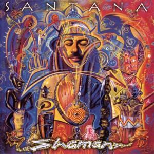 (2002) Santana – Shaman