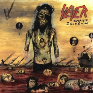 (2006) Slayer – Christ Illusion