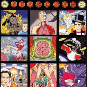 (2009) Pearl Jam – Backspacer