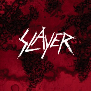 (2009) Slayer – World Painted Blood