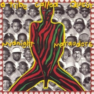 A TCQ – Midnight Marauders