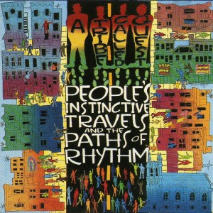 A TCQ -People's instinctive travels and the path of rhythm