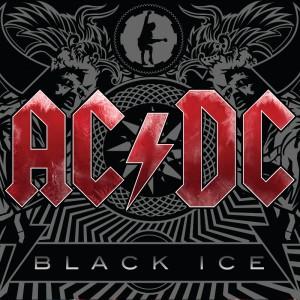 ACDC – BlackIce