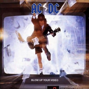ACDC – Blow up your video