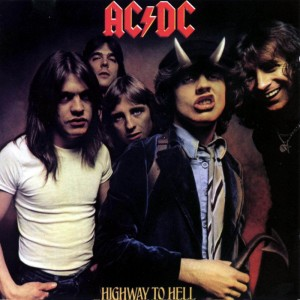 ACDC – Highway to hell