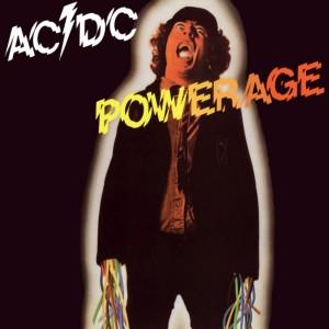 ACDC – Powerage