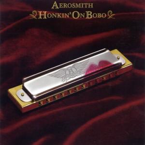 Aerosmith – Honkin'on Bobo