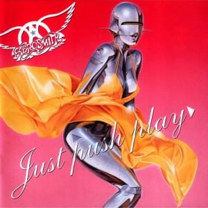 Aerosmith – Just Push Play