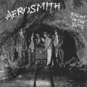 Aerosmith – Night in the ruts