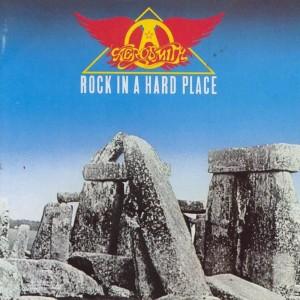 Aerosmith – Rock in Hard Place