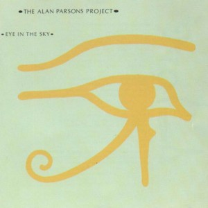 Alan Parson Project -Eye in the sky