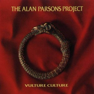 Alan Parson Project – vulture culture