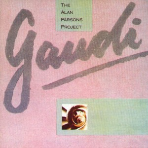 Alan Parsons Project – Gaudi