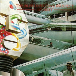 Alan Parsons Project – Irobot