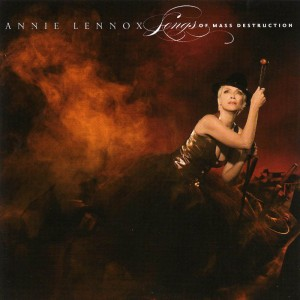 Annie Lennox – Song of a mass destruction