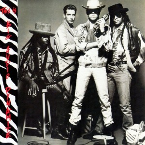 Big Audio Dyn -This is Big Audio Dynamite