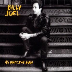 Billy Joel – 1 innoncent man