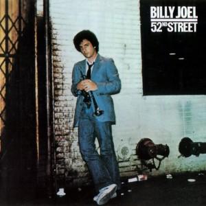 Billy Joel – 52d street