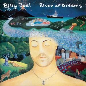 Billy Joel – Rivers of Dream