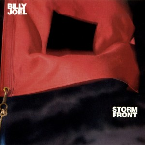 Billy Joel – Storm front