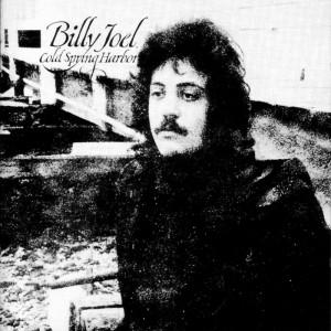 Billy Joel -cold spring harbour