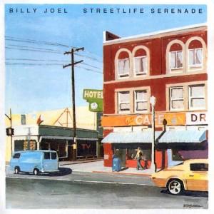 Billy Joel – streetlife serenade