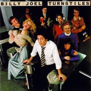 Billy Joel – turnstile