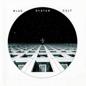 Blue Oyster Cult – Blue Oyster Cult