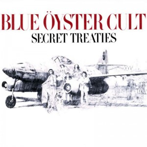 Blue Oyster Cult – Secret treaties