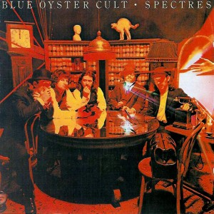 Blue Oyster Cult – Spectres