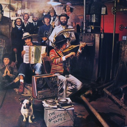 Bob Dylan – The Basement tapes