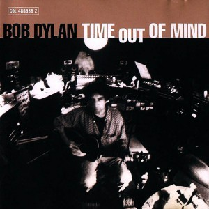 Bob Dylan – Time-out-of-mind