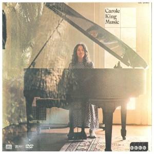 Carol King – Music  DS259f sm