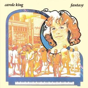 Carole King – Fantasy